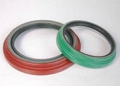 Oil Seals For Heavy Vehicles