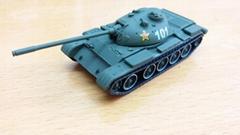 坦克精密模型限量版