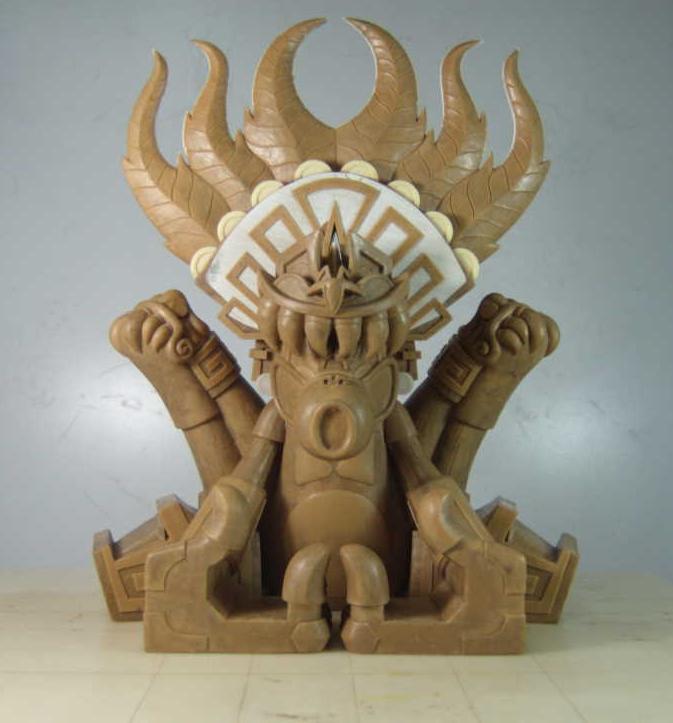 首版模型設計開發加工 2