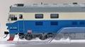 仿真火车模型精密制造