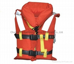 Solas Approved Marine Life Jacket for Life Saving
