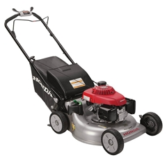 Honda HRR216VKA Self-propelled Variable Speed Smart Drive Lawn mower