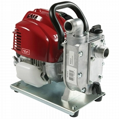 "Honda WX10 Lightweight General Purpose 1"" Water Pump"
