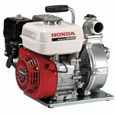 """Honda WH20 High Pressure 2"""" Water Pump"""