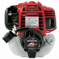 Honda GX25 Air-Cooled 4-Stroke OHC Engine