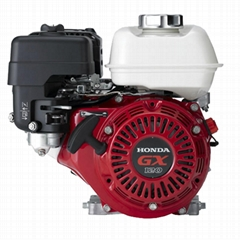 Honda GX120 Air-Cooled 4-Stroke OHV Engine