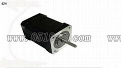 1.8degree two-phase 42mm hybrid stepper motor