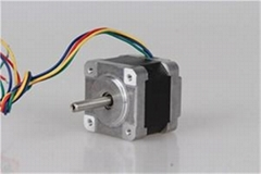 1.2degree BYGH three-phase 57,86110mm /nema 23,34,hybrid stepper motor