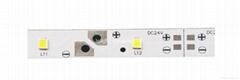 SMD 2835 LED rigid strip for backlit light box