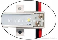 SMD 2835 LED rigid strip  waterproof for backlit light box