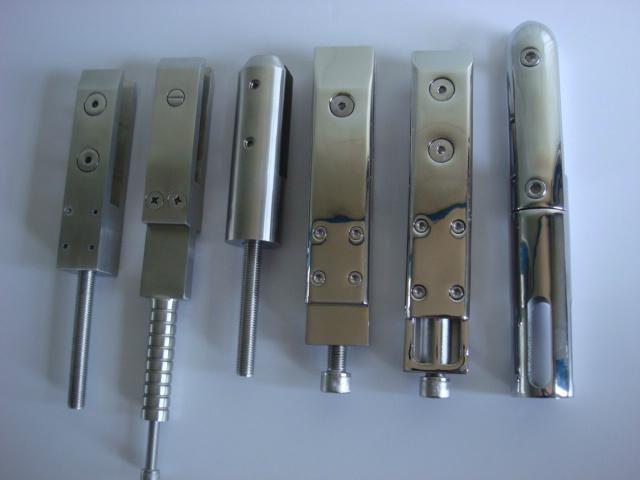 glass clamp 5