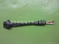 GT02A   GT02D接板短線