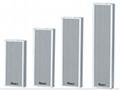 120W鋁合金防水音柱