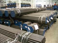 广州宏达钢管大量供应碳素无缝钢管