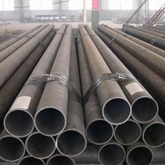 广州宏达钢管供应GB/T8162结构用无缝钢管