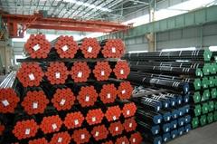 结构用碳素钢无缝钢管