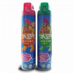aerosol insecticide