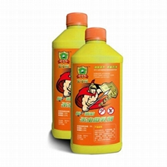 Eco-friendly Tetramethrin+permethrin insecticide ME