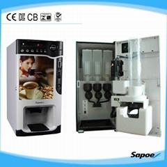 Manufacturer Espresso Auto Coffee Dispenser Coffee Vending Machine  SC-8703