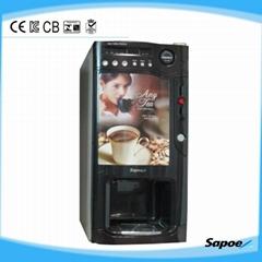 Aoto Coffee Vending Machine SC-8703