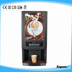 European Design High Quality Coffee Vending Machine