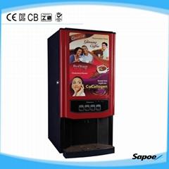 Mini Espresso Coffee Vending Machine  SC-7903