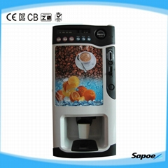 Newly Espresso Machine Coffee Vending Machine   SC-8703B3C3H