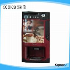 Best Price Coffee Dispenser Coffee Vending Machine   SC-8703