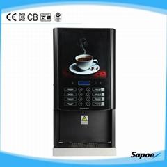 Italy Design Espresso Coffee Vending Machine Touch Screen   SC-71104