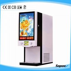 Commercial Fruit Juice Dispenser Juice Vending Machine   SC-71402S