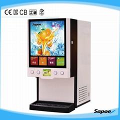 Juice Dispenser Juice Machine Beverage Vending Machine   SJ-71404L
