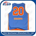 Men's Basketball Jersey 2