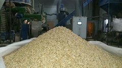 Wood Pellets of Din+ Quality 6mm (Din+ Fuel Pellets Biomass)