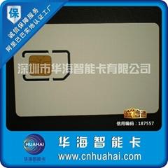 生产手机测试卡 厂家直供