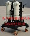小型液壓油濾油機 5