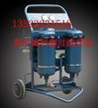 壓力式潤滑油濾油機 3