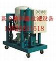 液壓油去雜質濾油機 3