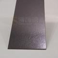 304高比和紋鍍青黑不鏽鋼 亮