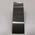 304高比發紋鍍黑色 啞光不鏽