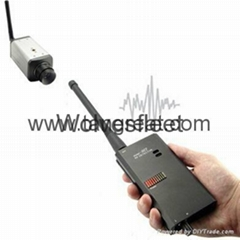 Mental case Anti-Spy Hidden Wireless RF Spy Bug