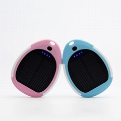 Best-Selling solar charger gadgets 3000mAh waterproof solar panel charger