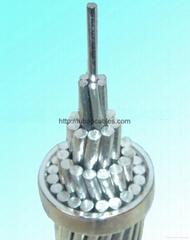 铝绞线钢芯铝绞线(可出口)