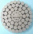 鋁絞線鋼芯鋁絞線(可出口) 2