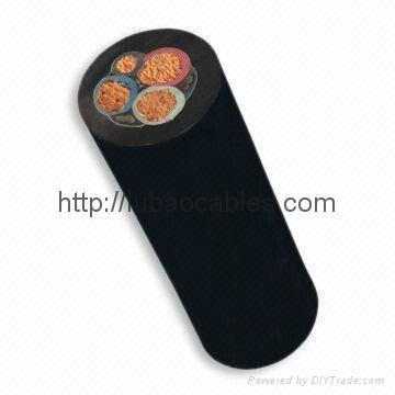 通用橡套電纜GB5013-97,IEC60245-2004(可出口) 1