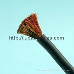 電焊機電纜(可出口)GB5013-97,IEC60245