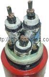 0.66/1.14KV及以下移动设备用铜芯橡皮护套软电缆