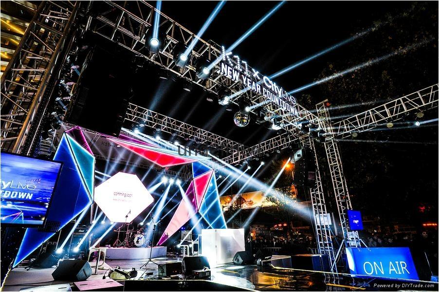 舞臺燈光 2
