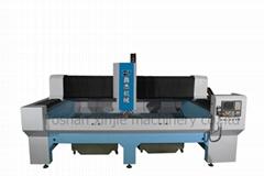 CNC Glass edging machine