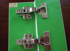 3T-TC808 soft closing damper cabinet door hinges