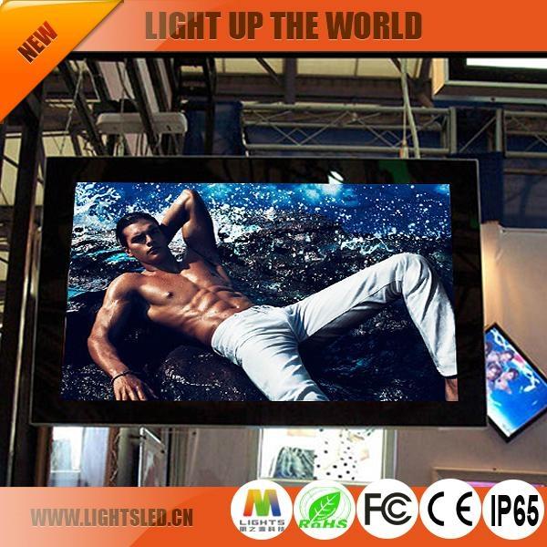 Indoor LED Display P3 1